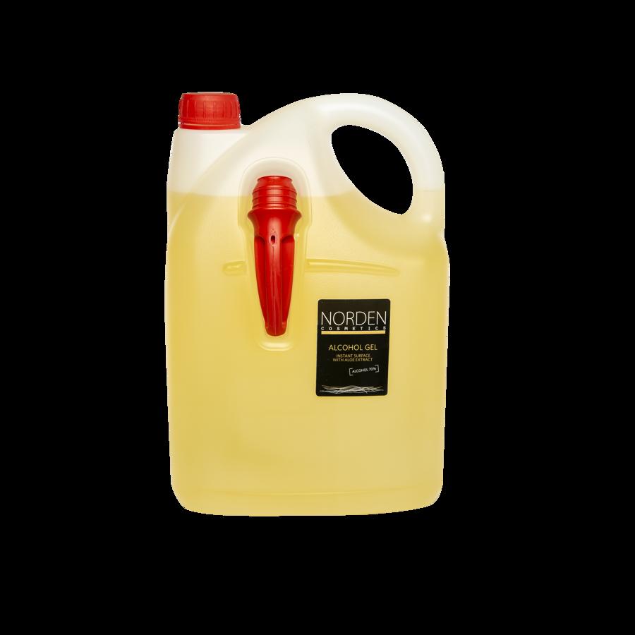 Virsmu dezinfekcijas līdzeklis 5 litri