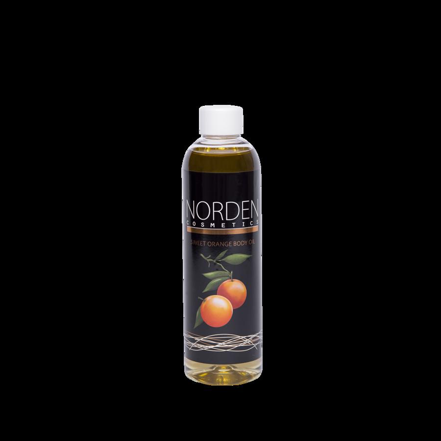 Apelsīnu ķermeņa eļļa 250ml