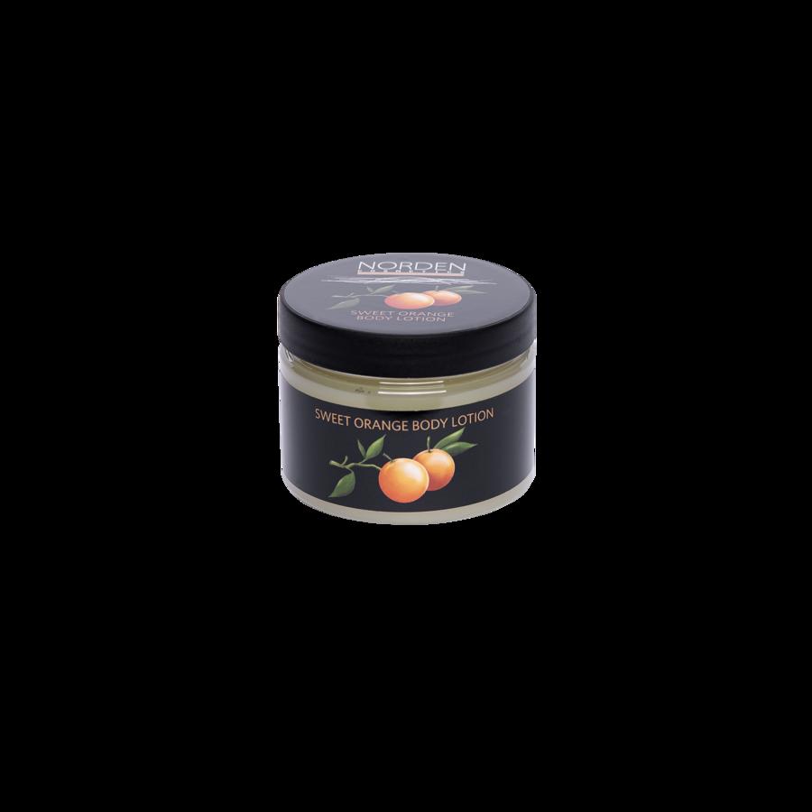 Apelsīnu ķermeņa losjons 150ml