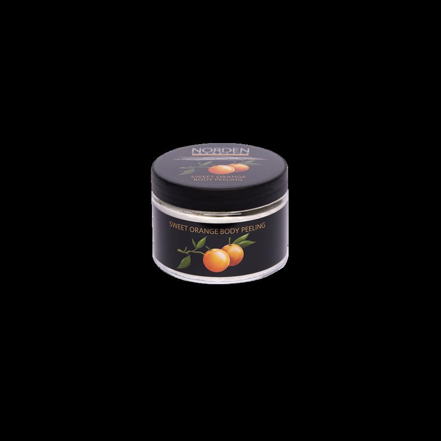 Apelsīnu ķermeņa pīlings 150ml