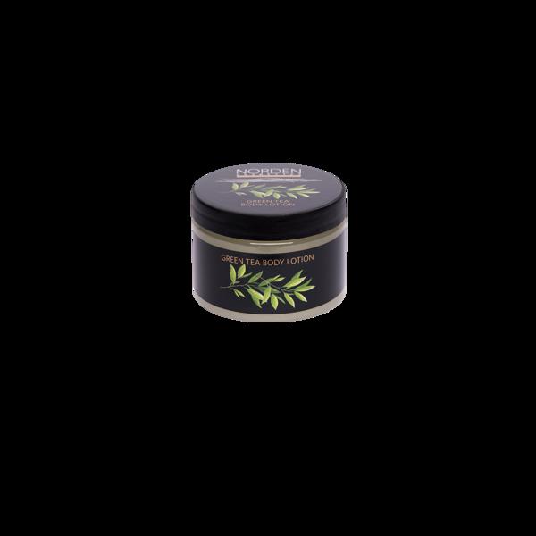 Zaļās tējas ķermeņa losjons 150ml